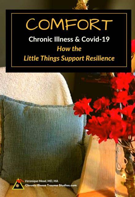 Comfort Chronic Illness Covid-19 Mead CITS